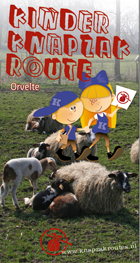 Orvelte (Kinderknapzak K65)